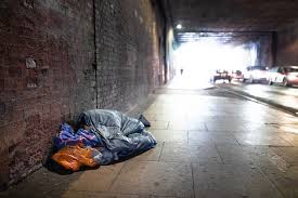 More homeless people are dying in Manchester than anywhere else in the  country - Manchester Evening News